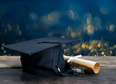 If Your Graduation Is Just Around the Corner, Here's How You Can Celebrate